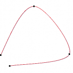 Bézier Curves in PowerPoint