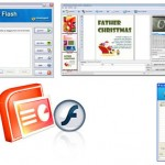 PowerPoint to Flash