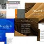 PowerFinish PowerPoint Templates