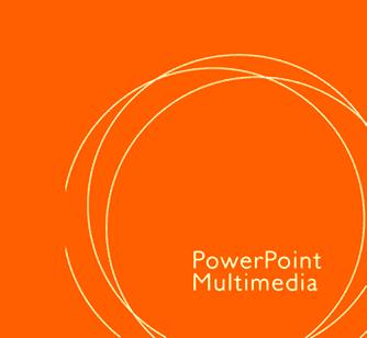 PowerPoint Multimedia