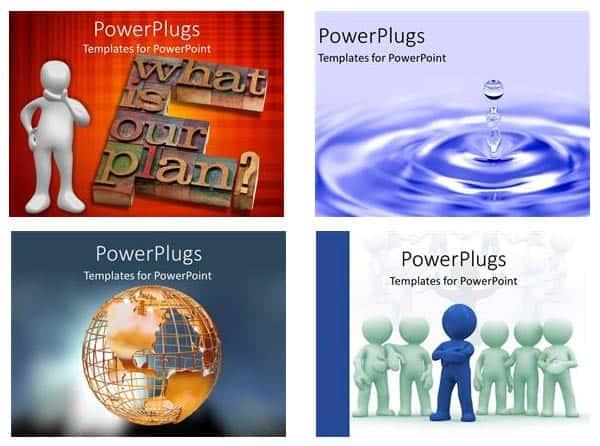 PowerPlugs Template Favorites