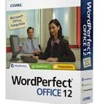 Corel Touts Microsoft Compatibility In WordPerfect Office 12