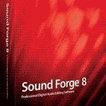 Sony Announces Sound Forge 8