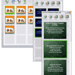 Grass Roots Software Announces Powertool for PowerPoint