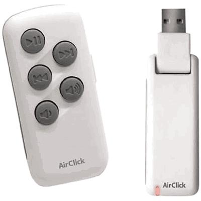 AirClick USB