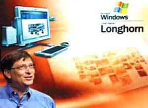Longhorn Bill Gates