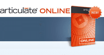 Articulate Online Announced