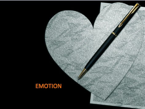 Carmen Simon - Emotion