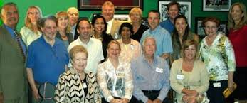 Bill Gove Golden Gavel Toastmasters Club