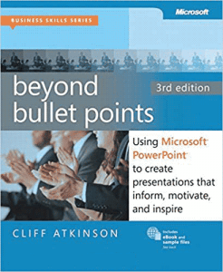 Beyond Bullet Points 3rd Edition