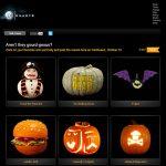 17th Annual Duarte Pumpkin Contest