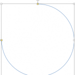 Drawing Arcs in PowerPoint
