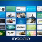 INSCALE's PowerPoint Showcase
