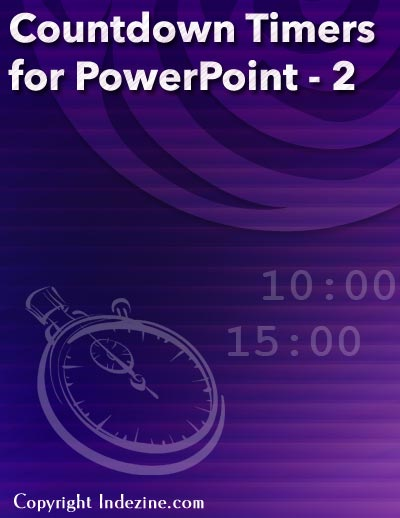 countdown timers for powerpoint set 2 longer powerpoint and
