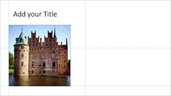 how to work on powerpoint 2013