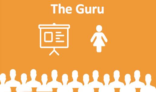 The Presentation Guru
