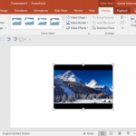 Insert Video from YouTube in PowerPoint 2016 for Windows