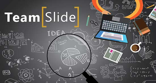 TeamSlide – Keeps PowerPoint content at your fingertips