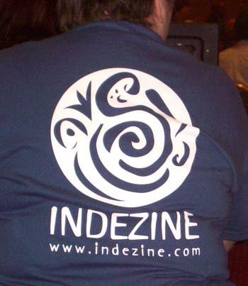 PowerPoint Live Indezine T-Shirt