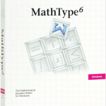 MathType 6 Product