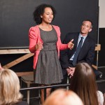 Speaking Toastmasters