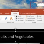 Advanced Eyedropper Options in PowerPoint 2016 for Windows