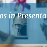 Photos in Presentations