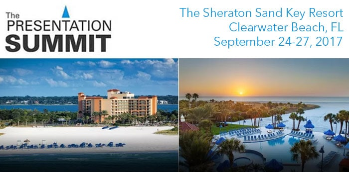 Presentation Summit 2017 Clearwater