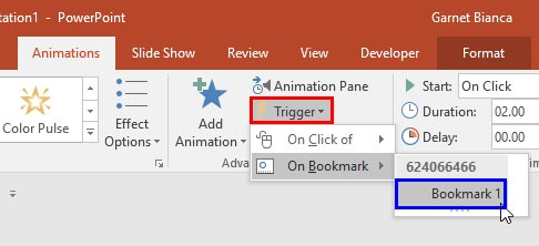 Animating Slide Objects While Media is Playing in PowerPoint 2016 for Windows