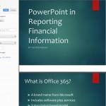 Print in PowerPoint Online