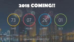 Create a Dynamic Countdown in PowerPoint