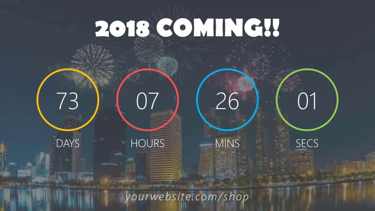 Create a Dynamic Countdown in PowerPoint: by Kurt Dupont ...