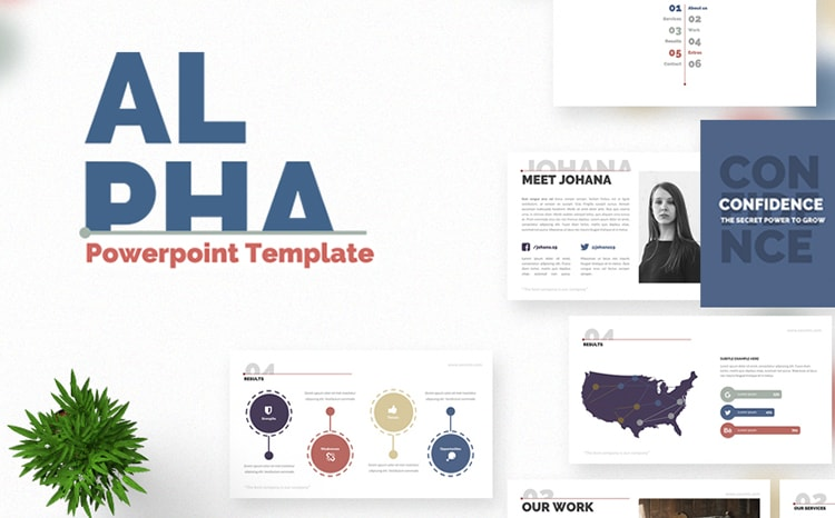 10 inspiration ideas for outstanding business presentations templatemonster 66755 toneelgroepblik Image collections