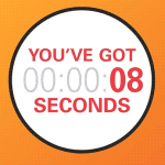 Youve Got 8 Seconds