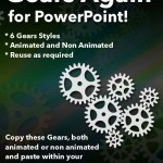 PowerPoint Animation: Gears Again (Series 2 of 5)