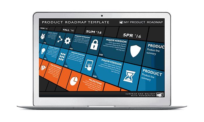 My Product Roadmap