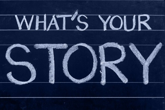 The Art of Storytelling: Presentations Are Corporate Storytelling