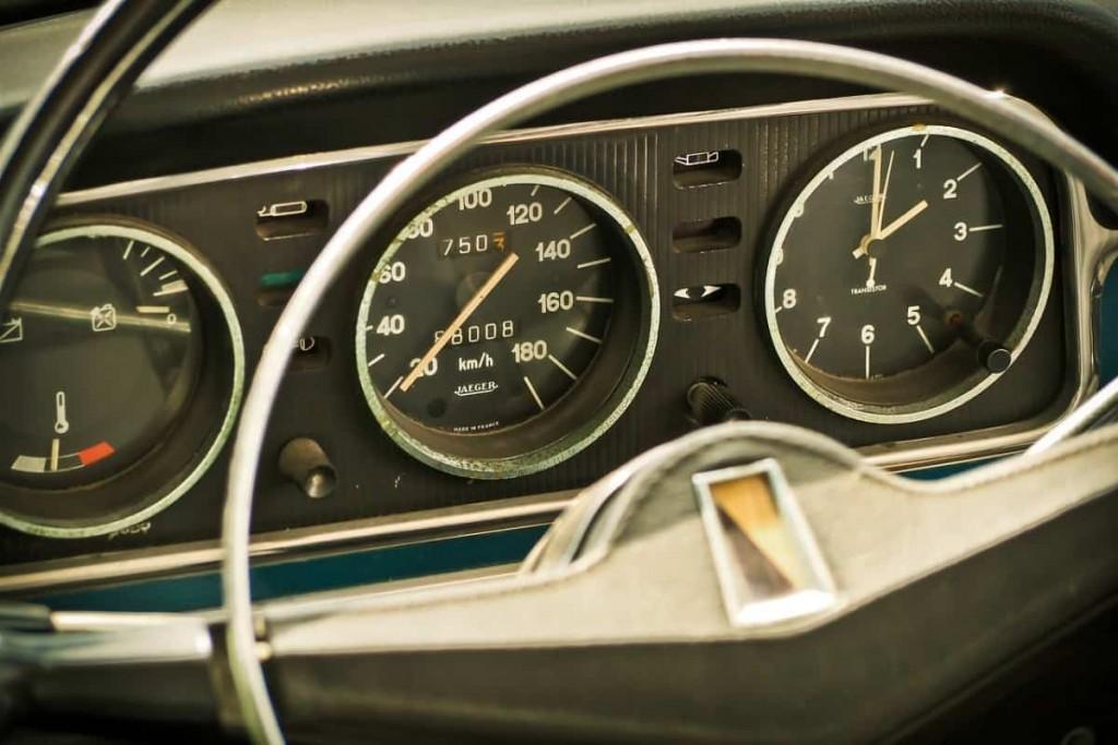 Dashboard Auto 1515461