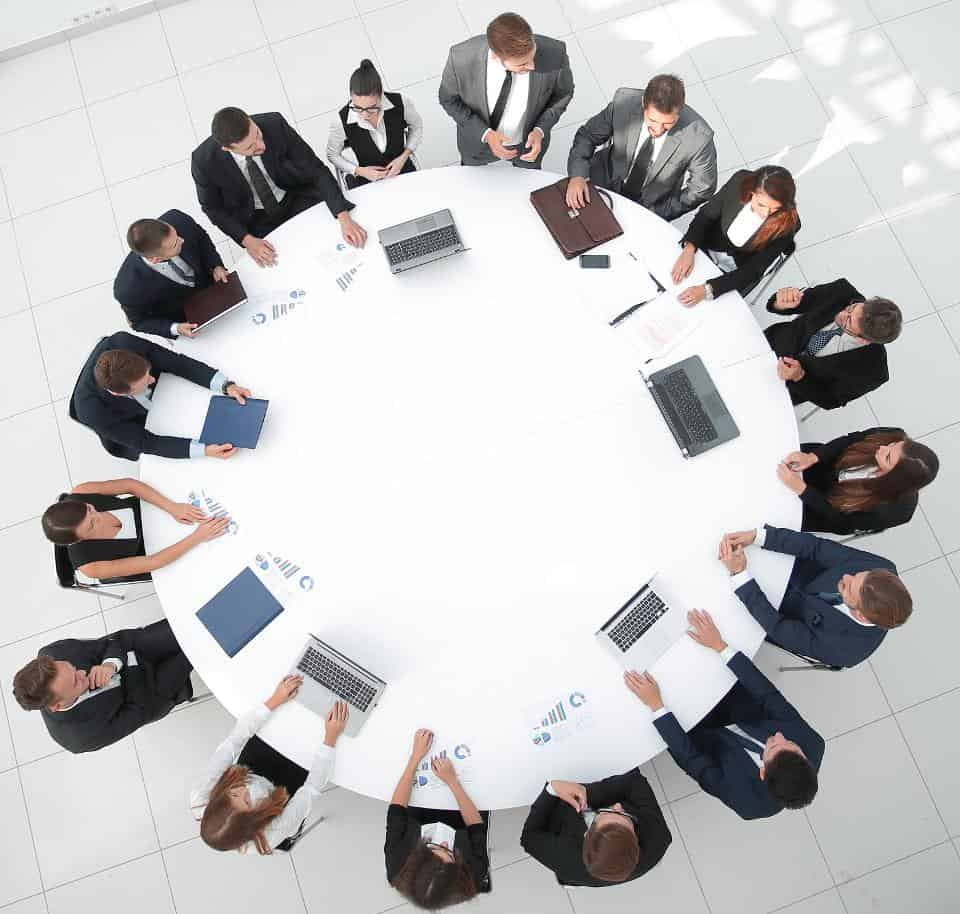 Make Your Meetings Productive