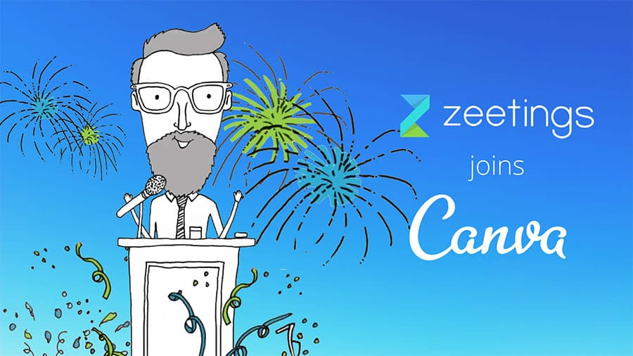 Zeetings Joins Canva