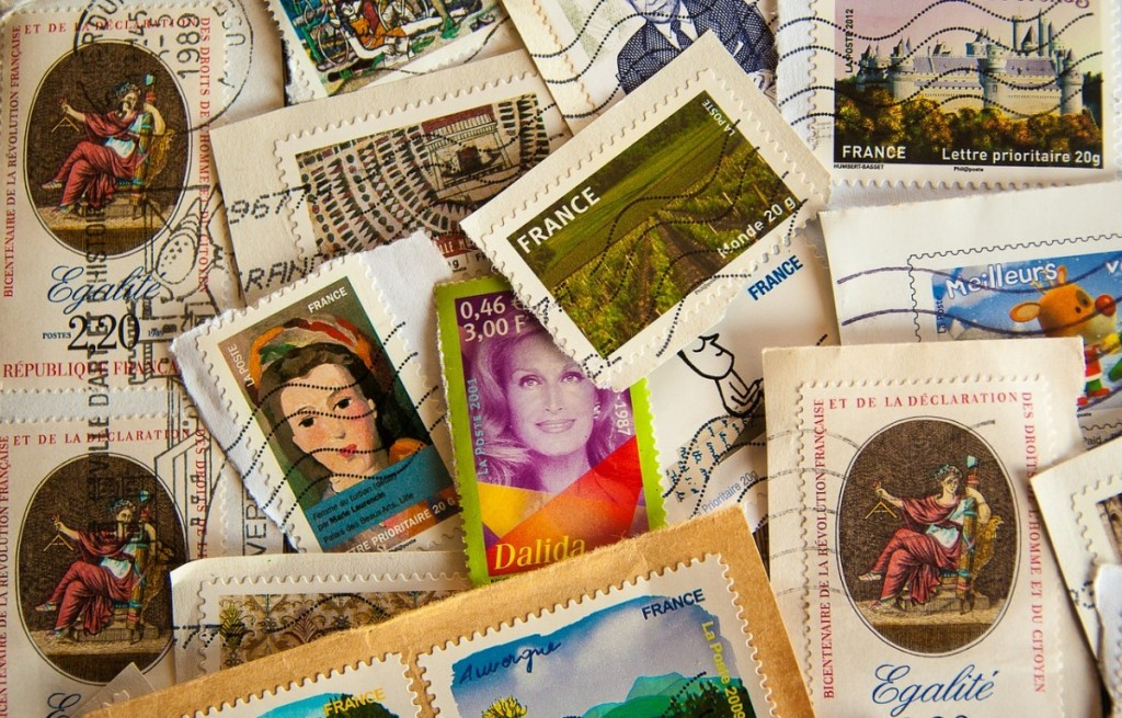 Philately