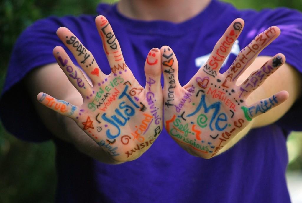 Ten Fingers Hands