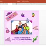 Task Pane in PowerPoint Online