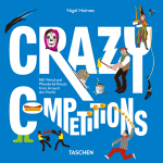 Crazy Competitions: Conversation with Nigel Holmes