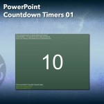 Simple Countdown in PowerPoint