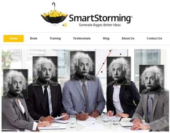 SmartStorming