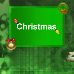 Christmas PowerPoint Presentation