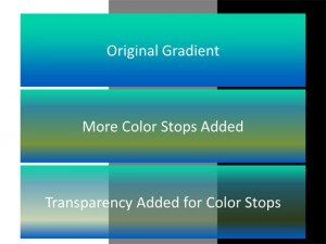 Gradient Stops in PowerPoint 2016 for Mac