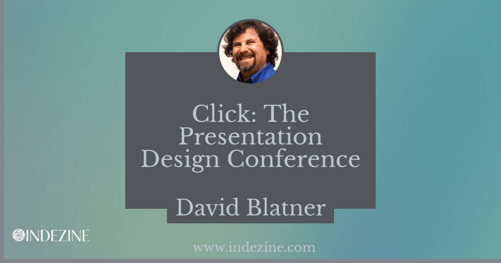 Click The Presentation Design Conference
