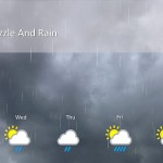 PresentationPoint New HD Weather Template
